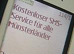 Münsterland.de Logo
