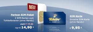 Tchibo-SIM im Vergleich