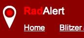 RadAlert Logo