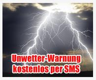 unwetter-sms-kostenlos