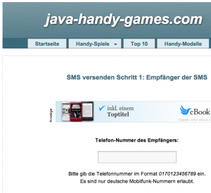 java-handy-games